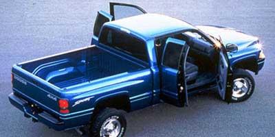 1998 Dodge Ram 2500 Truck
