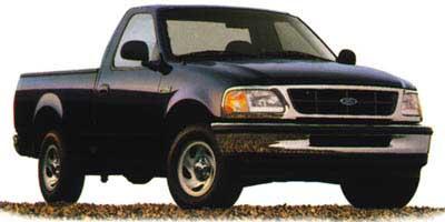 1998 Ford F150 XL