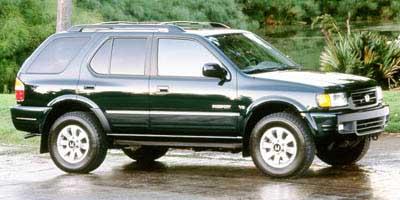 1998 Honda Passport 2WD EX Auto
