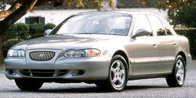1998 Hyundai Sonata GL