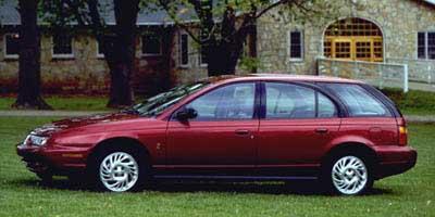 1998 Saturn S-Series SW2