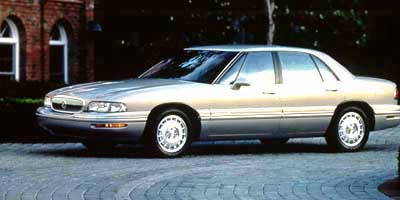 1999 Buick Le Sabre Limited