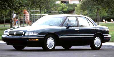 1999 Buick Le Sabre Custom