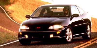 1999 Chevrolet Cavalier Z24