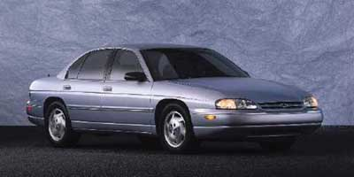 1999 Chevrolet Lumina 4dr Sdn LS
