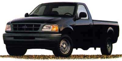 1999 Ford F250 XL