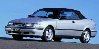 1999 Saab 9-3 SE