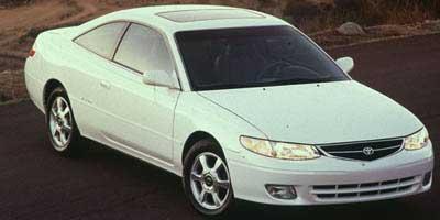 1999 Toyota Solara SE