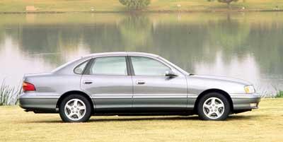 1999 Toyota Avalon XL