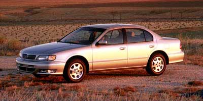 1999 INFINITI I30 Limited Edition