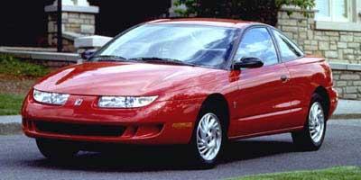 1999 Saturn S-Series SC1
