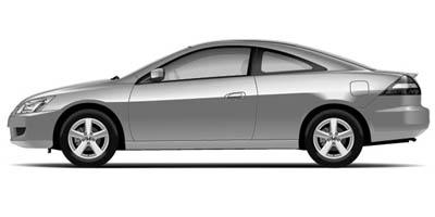 2005 Honda Accord LX SE MT
