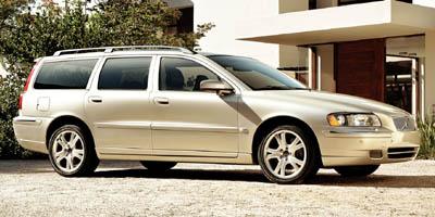 2006 Volvo V70