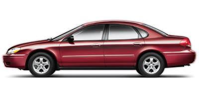 2007 Ford Taurus 4dr Sdn SE