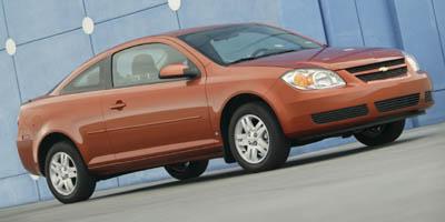 2006 Chevrolet Cobalt 2dr Cpe LT