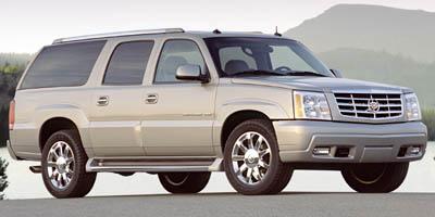 2006 Cadillac Escalade ESV 4dr AWD Platinum Edition