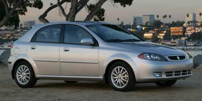 2006 Suzuki Reno Premium