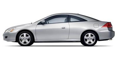 2006 Honda Accord EX-L V6 MT