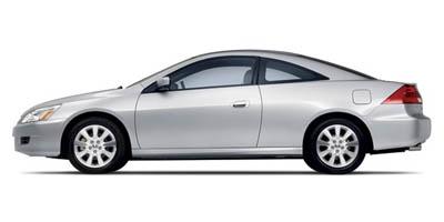 2006 Honda Accord LX V6 AT