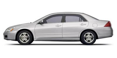 2006 Honda Accord EX-L MT with NAVI