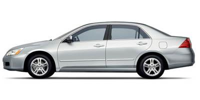 2006 Honda Accord LX Special Edition