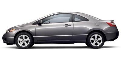 2006 Honda Civic EX MT
