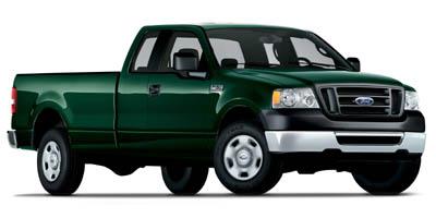 2007 Ford F150 XLT