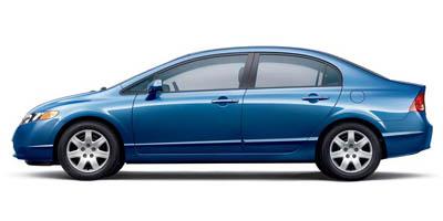 2006 Honda Civic LX