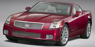2006 Cadillac XLR 2dr Convertible