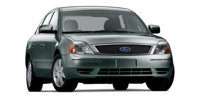 2006 Ford Five Hundred 4dr Sdn SE AWD