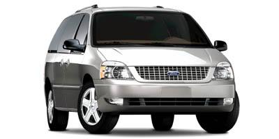 2006 Ford Freestar 4dr Limited