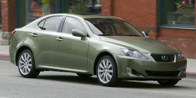 2006 Lexus IS Models