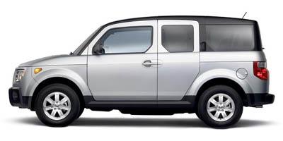 2006 Honda Element 4WD EX-P MT