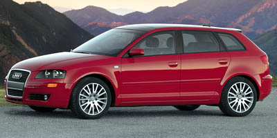 2006 Audi A3 4dr HB 2.0T Auto DSG w/Sport Pkg