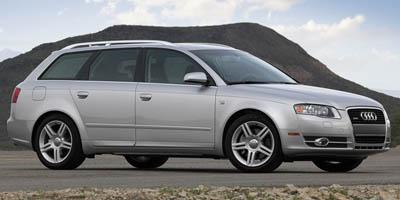 2006 Audi A4 3.2