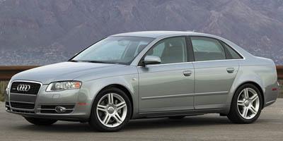 2006 Audi A4 4dr Sdn 3.2L CVT