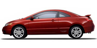 2006 Honda Civic Manual w/Navi