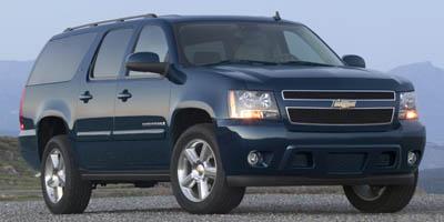 2007 Chevrolet Suburban 4WD 4dr 2500 LS