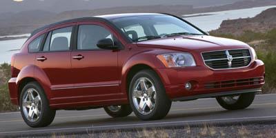 2007 Dodge Caliber R/T