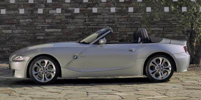 2006 BMW Z4 Z4 2dr Roadster 3.0i
