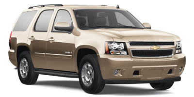 2007 Chevrolet Tahoe 4WD 4dr 1500 LT