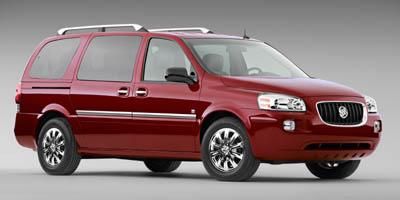 2007 Buick Terraza 4dr CX *Ltd Avail*