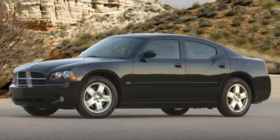 2007 Dodge Charger R/T