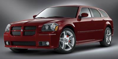 2007 Dodge Magnum SRT8