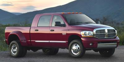 2007 Dodge Ram 3500 Truck SLT