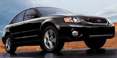 2007 Subaru Outback 3.0R L.L. Bean