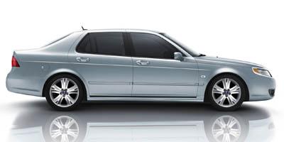 2007 Saab 9-5 2.3T