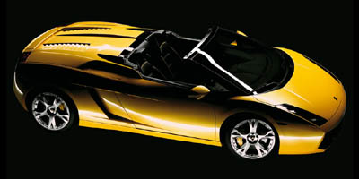 2010 Lamborghini Gallardo LP 560-4