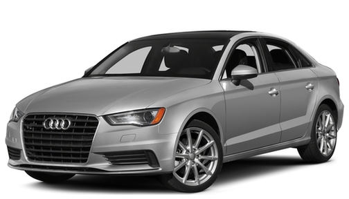 2015 Audi A3 4dr Sdn FWD 2.0 TDI Premium