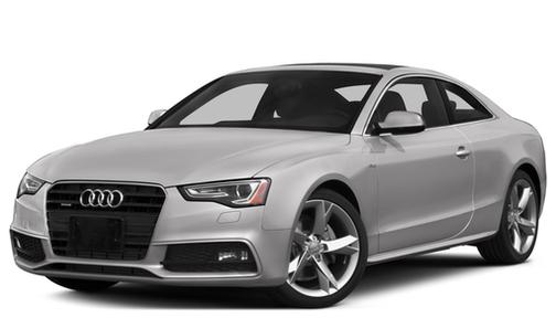 2015 Audi A5 2dr Cpe Man quattro 2.0T Premium Plus